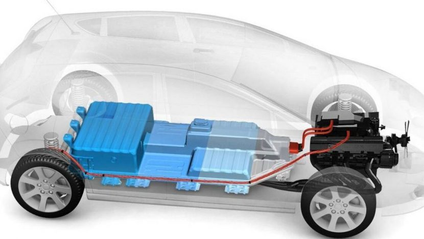 Productie baterii electrice1