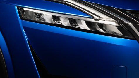 Noua generație Nissan Qashqai va fi prezentată în 18 februarie
