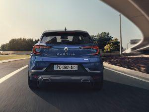 Renault Captur R.S. Line autoexpert.ro