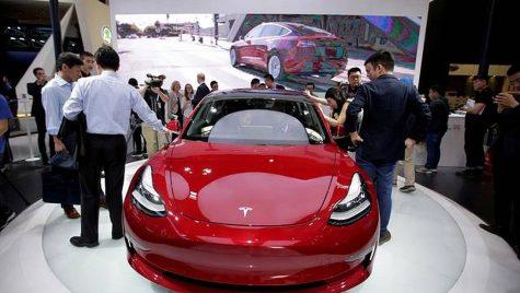 Americanii de la Tesla au atins cel mai mare profit trimestrial din istoria mărcii