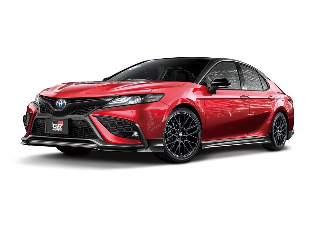 Toyota Camry GR autoexpert.ro