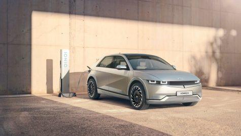 Hyundai va trece la o gamă europeană complet electrică până în 2035