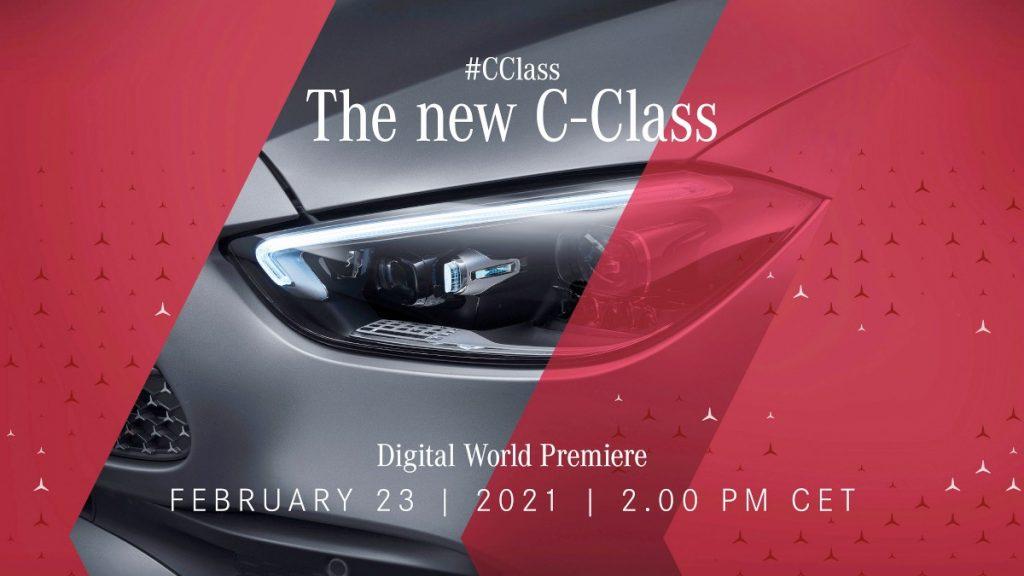 Mercedes-Benz C-Klasse, 2021 autoexpert.ro