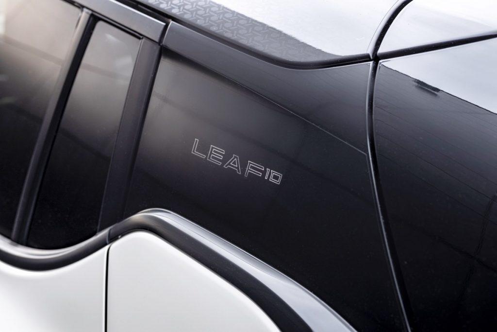 LEAF10 Special Version - autoexpert.ro