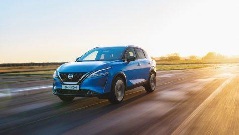 Noul Nissan Qashqai: a treia generație a popularului SUV compact este aici