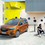 Opel Combo-e Life - autoexpert.ro