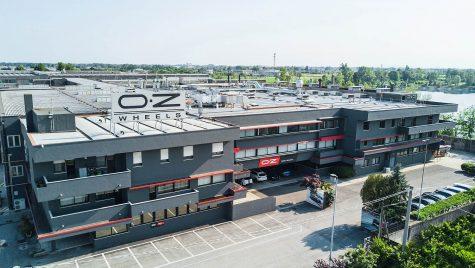OZ Racing – 50 de ani de istorie