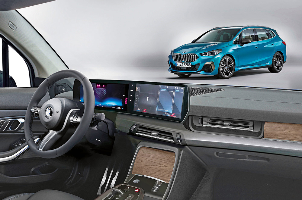BMW Seria 2 Active Tourer 2023 autoexpert.ro