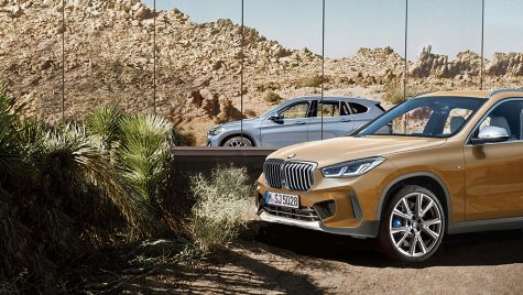 Proiecte secrete BMW X1 2023 și Seria 2 Active Tourer