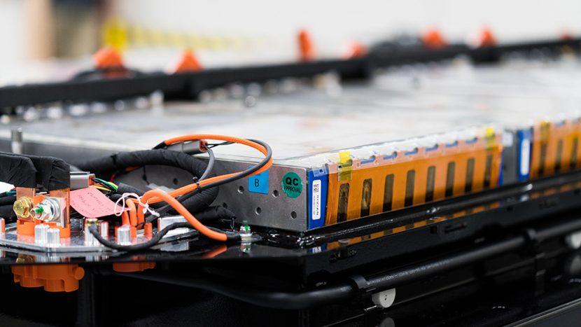Bateriile Rivian autoexpert.ro baterii