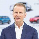 Rezultatele grupului Volkswagen din primul trimestru generează optimism pentru compania germană