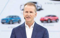 Volkswagen AG ar putea concedia până la 30.000 de angajați