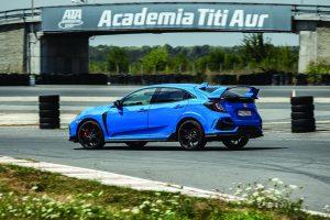 Honda Civic Type R 2022 autoexpert.ro