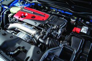Honda Civic hot hatch autoexpert.ro