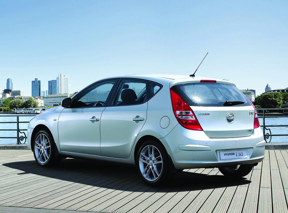 Hyundai i30 Mk1 autoexpert.ro