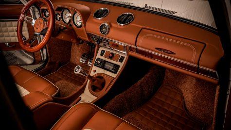Lada 1200: cel mai luxos exemplar se află în Bulgaria