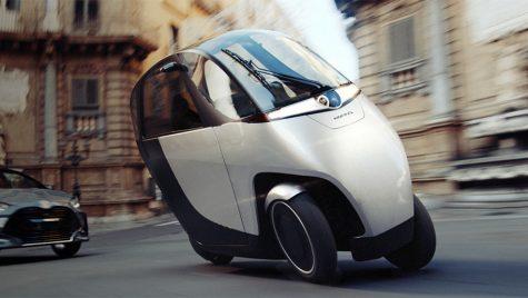 Nimbus Halo redefinește mobilitatea urbană