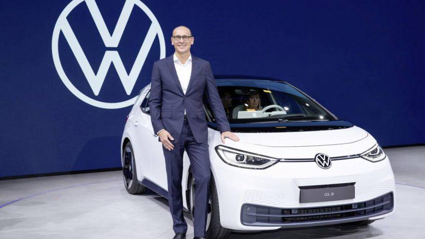Ralf Brandstaetter - Volkswagen