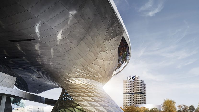 Rezultatele financiare BMW 2020_autoexpert