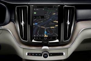 Sistem multimedia Android Volvo autoexpert.ro