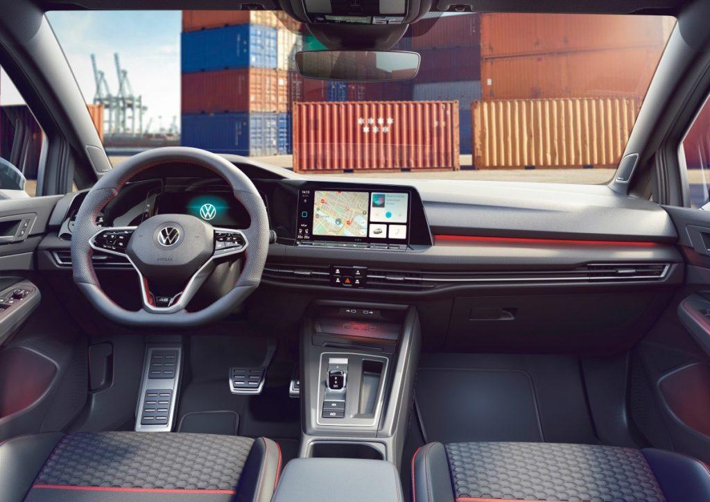 The new Volkswagen Golf GTI ÑClubsport 45ì - autoexpert.ro