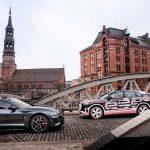 Audi RS e-tron GT / Audi Q4 e-tron