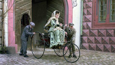 Cele mai celebre femei din industria auto: de la Bertha Benz la Mary Barra