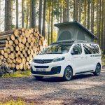 Opel Zafira Life Crosscamp -autoexpert
