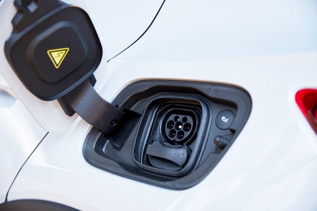 Volvo Cars XC40 Recharge - autoexpert.ro