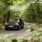 Test drive Audi e-tron Sportback 55 quattro S Line