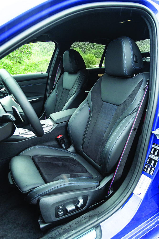 BMW Seria 3 xDrive autoexpert.ro