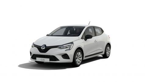 Cel mai ieftin Renault Clio: ce primești pentru 12.490 euro