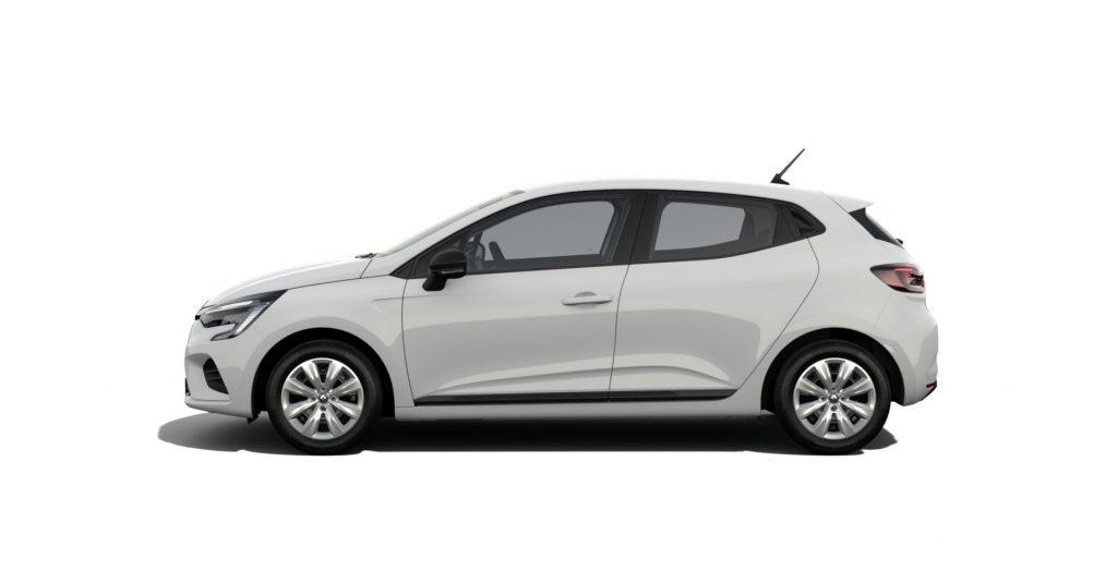 Cel mai ieftin Renault Clio autoexpert.ro