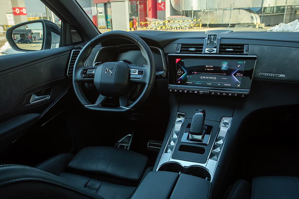 DS 7 Crossback autoexpert.ro