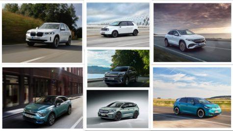 Best Electric Car 2021 – prima ediție are loc în perioada 21-22 aprilie