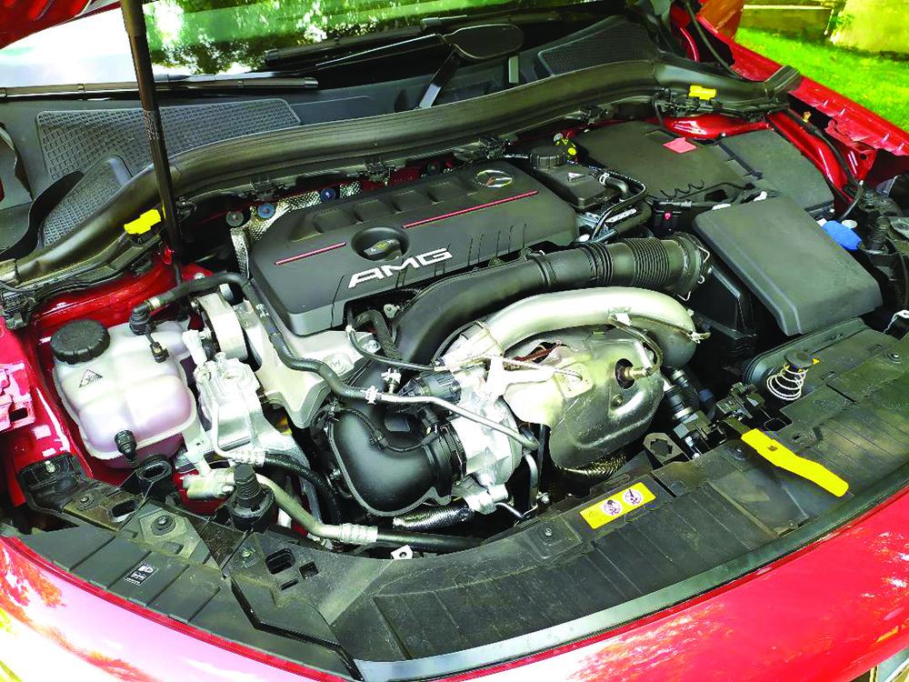 35 AMG autoexpert.ro