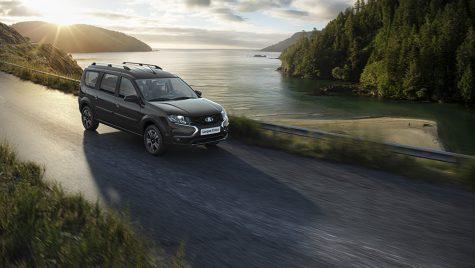 Noua Lada Largus este vechea Dacia Logan MCV!