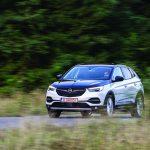 Opel Grandland X Hybrid 4 autoexpert.ro