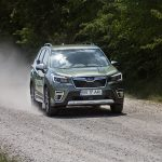 Subaru Forester e-Boxer autoexpert.ro
