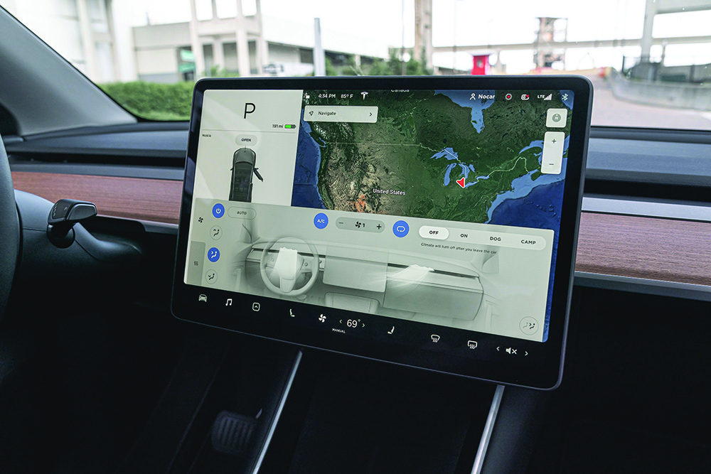 Tesla Model Y autoexpert.ro
