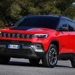 Jeep Compass facelift autoexpert.ro