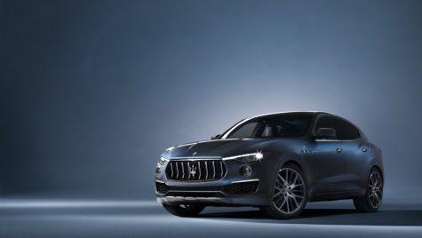 Maserati Levante Hybrid: SUV-ul italian primește motorizare mild-hybrid