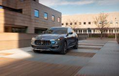 Maserati Levante Hybrid, de la 82.229 euro în România