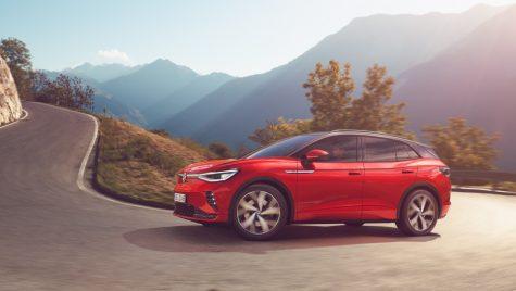 Volkswagen ID.4 GTX: versiune performantă cu 299 CP și 480 km autonomie