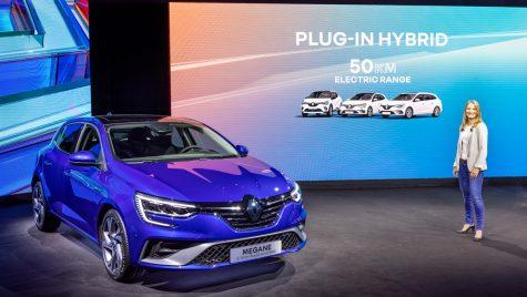 """Luca de Meo: Renault va fi cel mai """"verde"""" brand din Europa"""