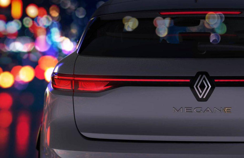 2021 - Renault Talk 1