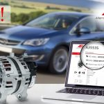 Alternator nou in oferta AS-PL