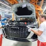 Audi investește 10,5 mil. euro pentru extinderea uzinei sale din Ungaria