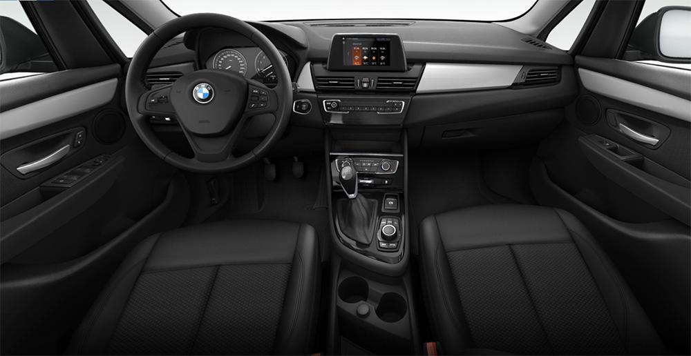 BMW 216i Active Tourer autoexpert.ro