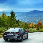 Test drive BMW 420d xDrive Coupé  – Par și impar
